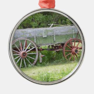 Antique Wago Christmas Ornament