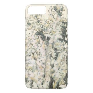 Antique Watercolor Coral iPhone 8 Plus/7 Plus Case