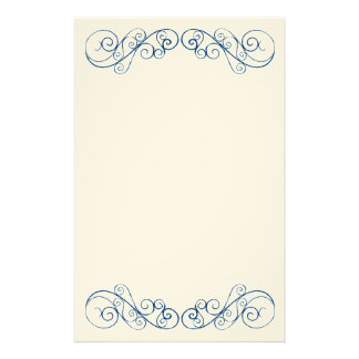Antique Wedding Stationery