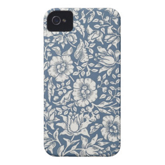Antique William Morris Design iPhone 4/4S Case
