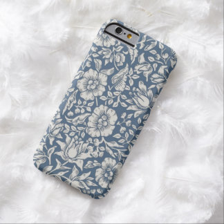 Antique William Morris Design iPhone 6 case