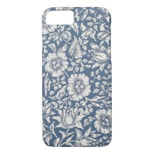 Antique William Morris Design iPhone 7 case