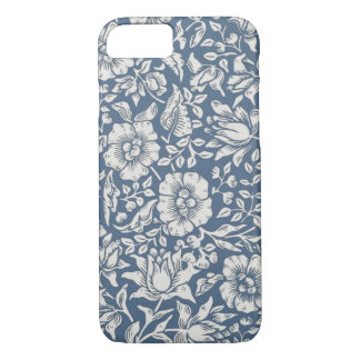 Antique William Morris Design iPhone 7 case