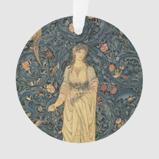 Antique William Morris Flora