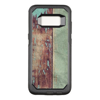 Antique Wood Otterbox OtterBox Commuter Samsung Galaxy S8 Case