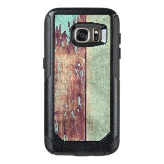 Antique Wood Otterbox OtterBox Samsung Galaxy S7 Case