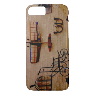 Antiques iPhone 7 Case