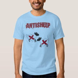 ANTISHEEP TSHIRTS