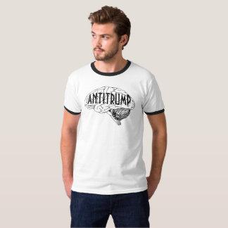 AntiTrump Brain T-Shirt