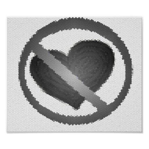 Antivalentine ABSTRACT Poster