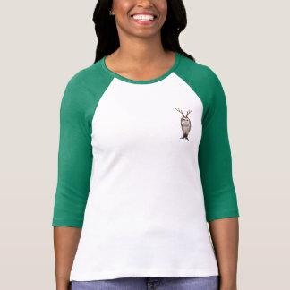 ANTLER OWL T-Shirt