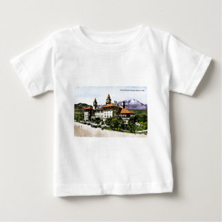 Antlers Hotel, Color Springs, Colorado Tee Shirts