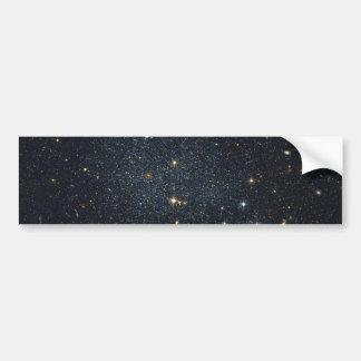 Antlia Dwarf galaxy Bumper Sticker