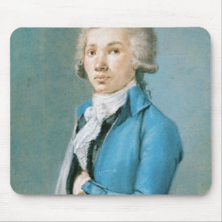 Antoine Barnave Mouse Pad