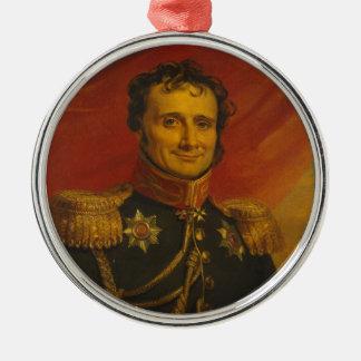 Antoine-Henri Jomini Christmas Ornament