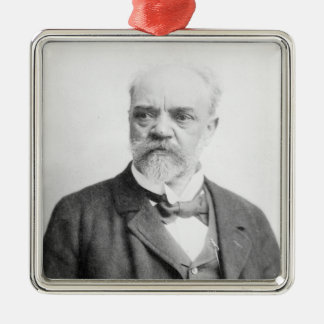 Anton Dvorak Christmas Ornament