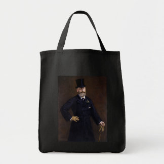 Antonin Proust by Edouard Manet Bags