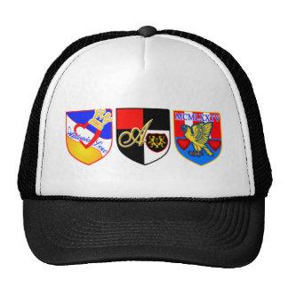 Antonio Love Royal Cap