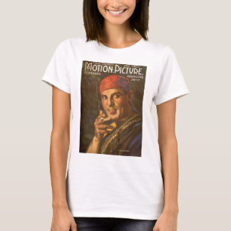 Antonio Moreno vintage magazine cover T-Shirt