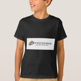 Antonio News - Join The Madness - Items T-Shirt