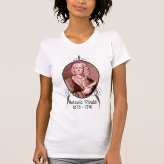 Antonio Vivaldi T-Shirt
