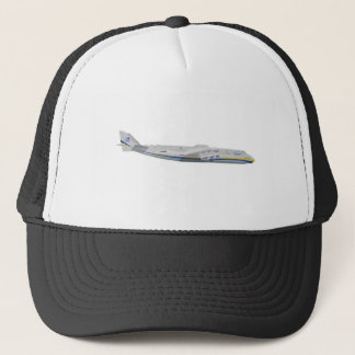 "Antonov  AN-225 NATO: ""Cossack"" Trucker Hat"