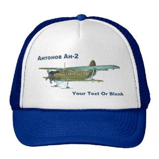 Antonov An-2 Cap
