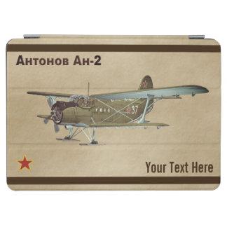Antonov An-2 iPad Air Cover