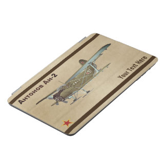 Antonov An-2 iPad Mini Cover