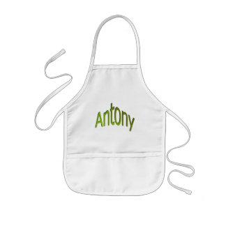 Antony Kids Apron