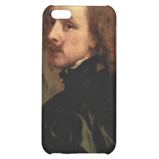Antoon van Dyck - Portrait of Sir Endimion Porter Case For iPhone 5C