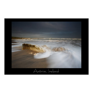 Antrim Coast Posters