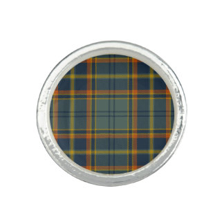 Antrim County Irish Tartan