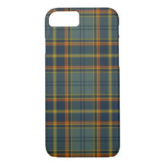 Antrim County Irish Tartan iPhone 8/7 Case