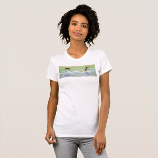 Ants Adrift T-Shirt