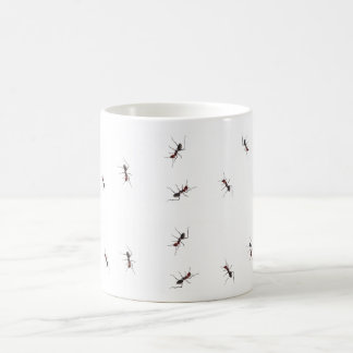 Ants in Yer Coffee Mugs