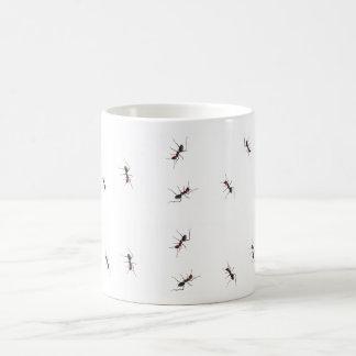 Ants in Yer . . . Basic White Mug