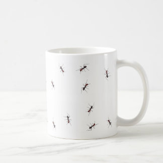 Ants in Yer . . . Coffee Mugs