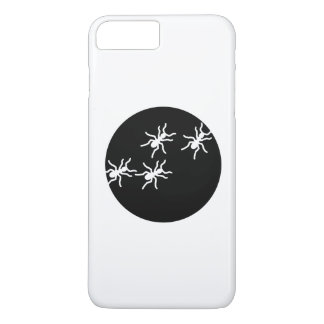 Ants moon iPhone 7 plus case