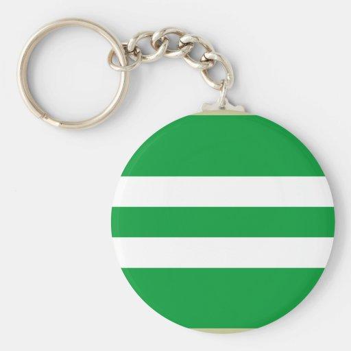 Antsla, Estonia Basic Round Button Key Ring