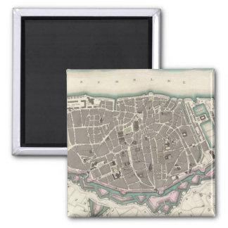 Antwerp Antwerpen Anvers Magnet