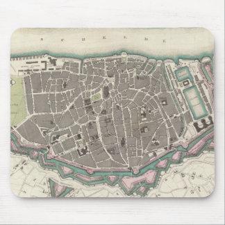 Antwerp Antwerpen Anvers Mouse Mat