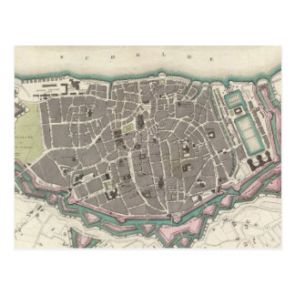 Antwerp Antwerpen Anvers Postcard