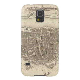 Antwerp, Belgium Galaxy S5 Cases