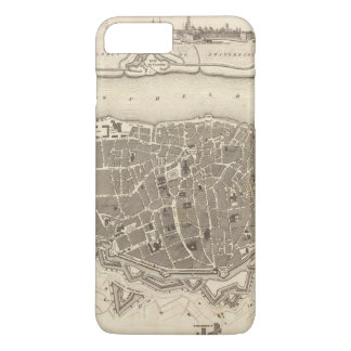 Antwerp, Belgium iPhone 8 Plus/7 Plus Case