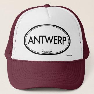 Antwerp, Belgium Trucker Hat