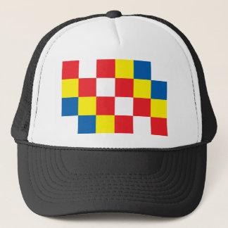 Antwerp Flag Trucker Hat