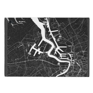 Antwerp urban Pattern iPad Mini Cover