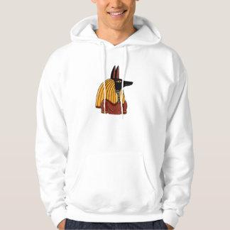 Anubis 12 hoodie