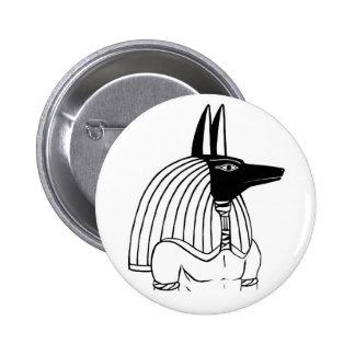 Anubis Button